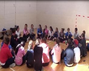 Circus Skills Workshops